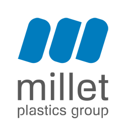 Logo MILLET PLASTICS GROUP